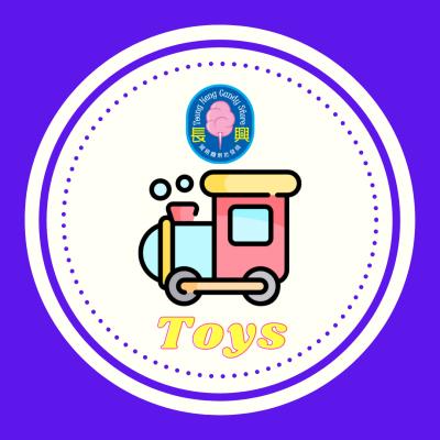 Toy / Mainan