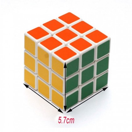 3X3 Magic Cube-Education Toy