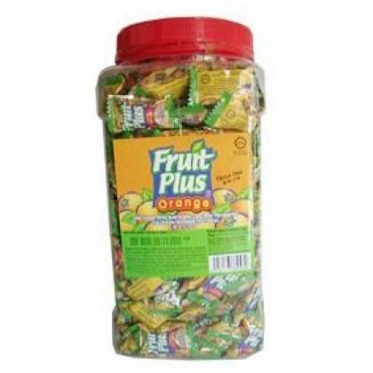 1kg (350pcs +-) Fruit Plus-Orange (Whole Sale in Selangor)