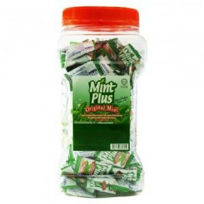 1kg (350pcs) Mint Plus-Original Mint (Whole Sale in Selangor)