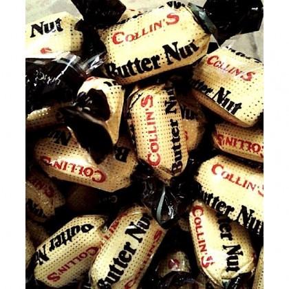 400pcs Collin's Butternut candy