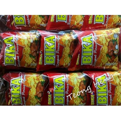 BIKA Chicken Flavoured 12gmX30pack